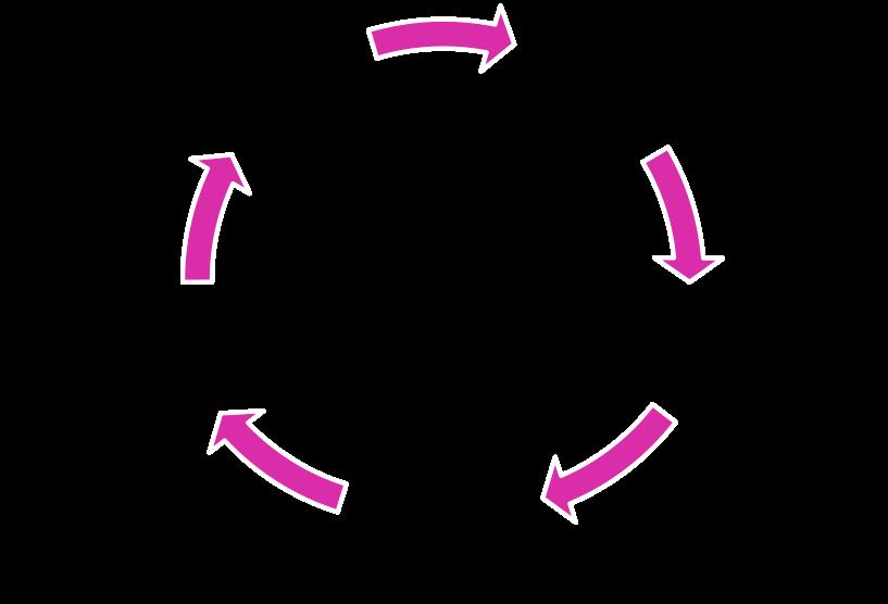 Kreislauf, Kompetenzen